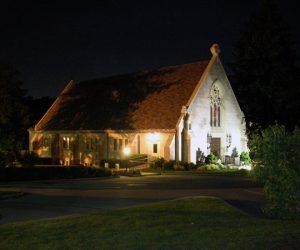 Zerr Chapel & Pastoral Services