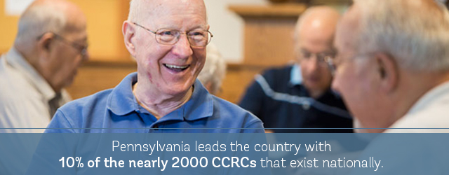 2000 CCRS in Pa