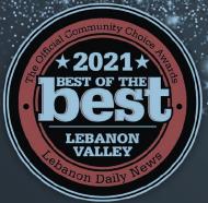 Best of the best award emblem